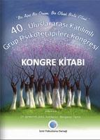 40. Uluslararası Grup Psikoterapileri Kongresi