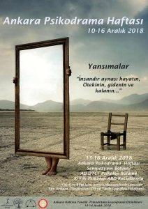 Ankara Psikodrama Haftası