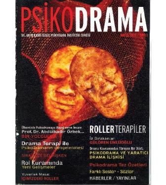 Psikodrama Sayı 1 Mayıs 2009