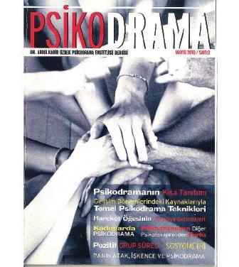 Psikodrama Sayı 2 Mayıs 2010